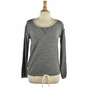 Aerie Pullovers MED Grey
